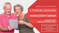 Forum Seniora-plakat